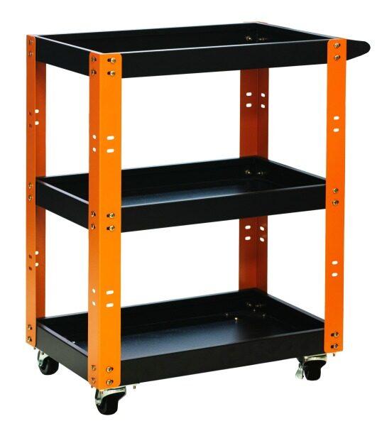 3 Tier Tools Storage Trolley