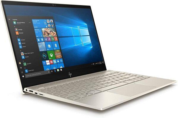 HP Envy 13 Ultra Thin Laptop 13.3 Full-HD, Intel Core i5-8250U, Intel UHD Graphics 620, 256GB SSD, 8GB SDRAM, Fingerprint Reader Malaysia