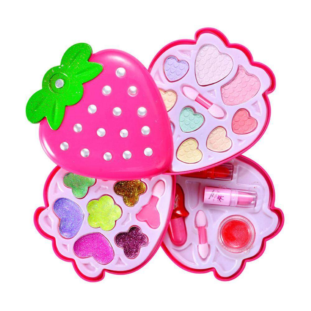 Toy Set Pretend Play Kid Makeup