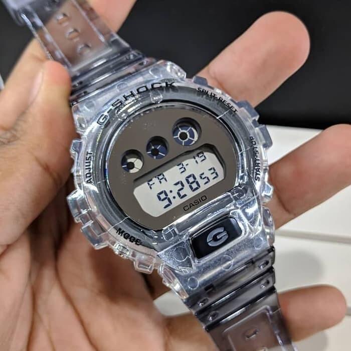 G_Shock_SK 1 Copi_Ori 1:1 DW 6900 Malaysia