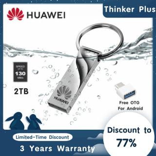 Ổ Đĩa Flash HUAWEI Chính Hãng COD100 % 2TB Với OTG, Dành Cho Android, Giảm Giá Gốc Quà Tặng Miễn Phí Ổ Đĩa Flash USB Tốc Độ Cao thumbnail