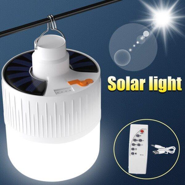 Bảng giá Đèn LED Năng Lượng Mặt Trời USB, Ngoài Trời Đèn Năng Lượng Mặt Trời, Đèn Lồng Đèn Led Khẩn Cấp Cầm Tay Ánh Sáng Mặt Trời Ngoại Thất Không Thấm Nước Để Câu Cá Cắm Trại