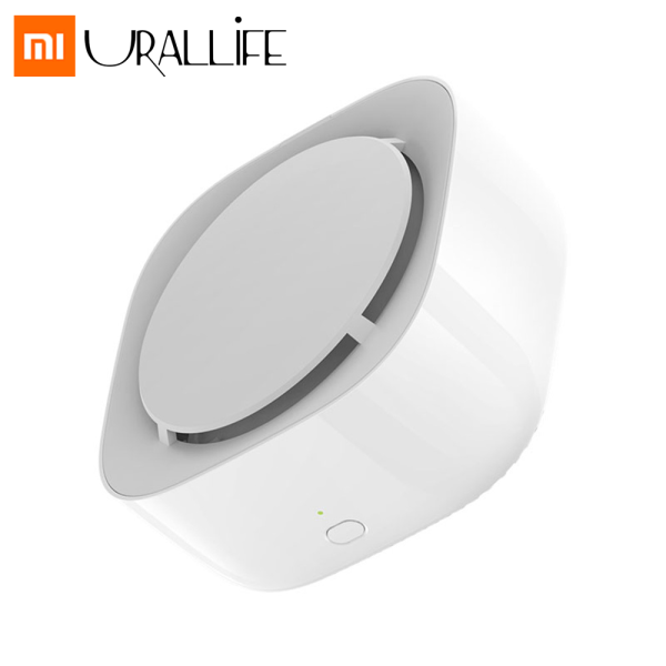 3PCS Xiaomi Mijia Mosquito Repellent Killer Basic Version No Heating Fan Drive Portable Insect Repeller Timing Function Repellent For Indoor Home