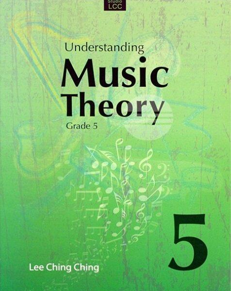 Understanding Music Theory Grade 5 Malaysia