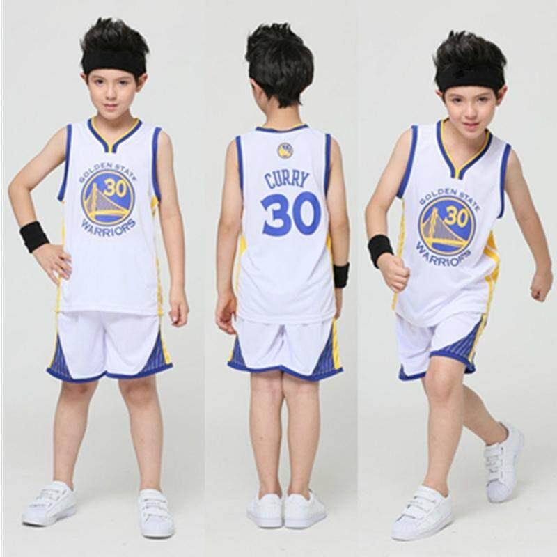 b3ff853ff3f Kids Basketball Jersey Basketball Uniforms Child Sports Clothes Basketball  Jersey Sets Children Sportswear