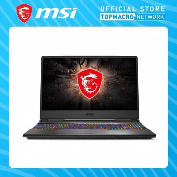 MSI GP65 10SDK-482 i7-10750H+HM470 /512GB NVMe PCIe SSD /DDR 4 8GB (2666MHz) /GTX1660 Ti, GDDR6 6GB Malaysia
