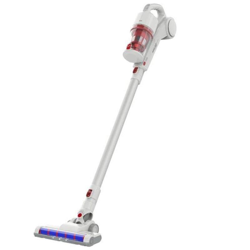 Dibea DW200 Pro Cordless 2 in 1 Hand-held Stick Vacuum Cleaner Singapore