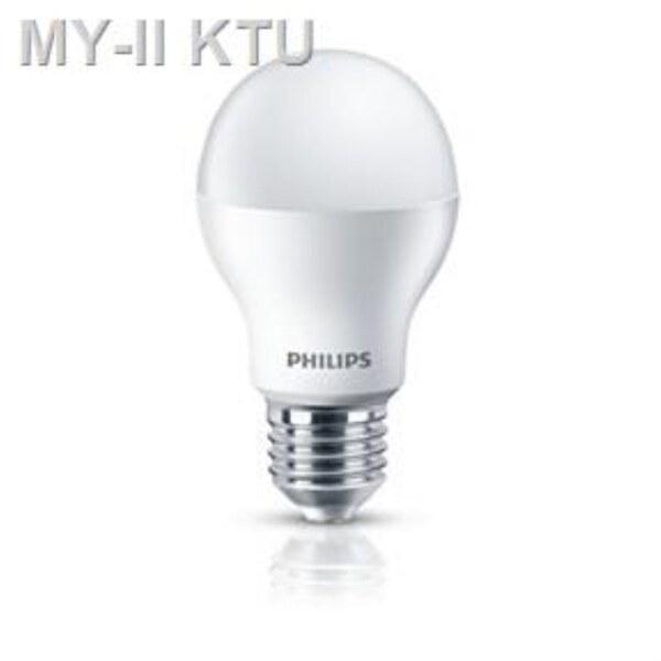 Philips Essential LED Bulb 11W E27 3000K-6500K (Cool Daylight- Warm White)