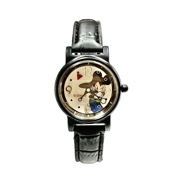 Mickey Mouse licensed watch MSFR362-02 Malaysia