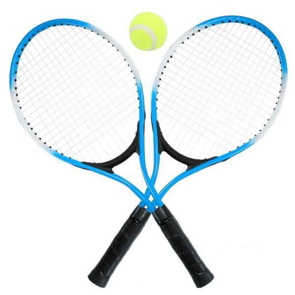 Bảng giá 2Pcs Kids Tennis Racket String Tennis Racquets with 1 Tennis Ball and Cover Bag
