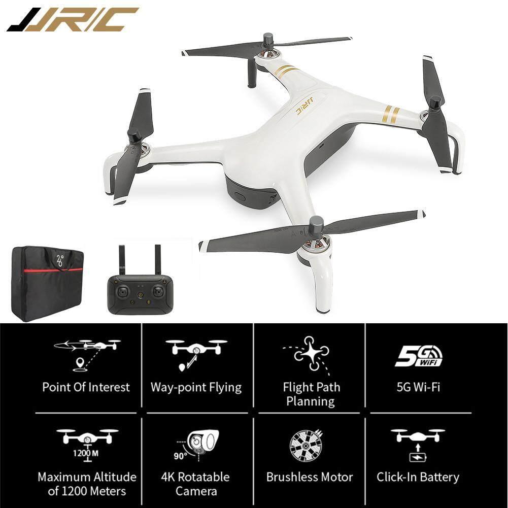 JJR/C X7P Smart GPS 5G WiFi FPV 4K 2-Axis Gimbal Camera RTF Brushless Moto
