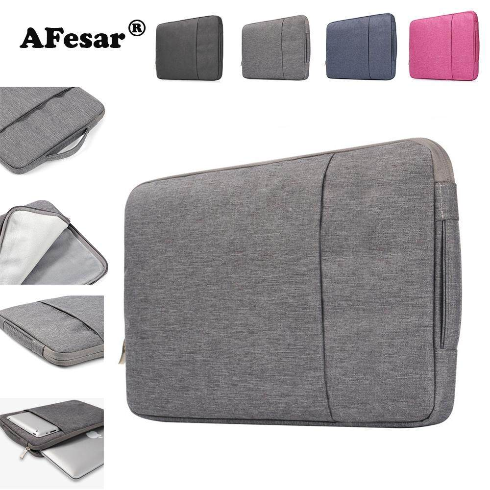 Genuine Quality Laptop Soft Sleeve Bag Case Pouch Cover For MacBook Air 11.6inch