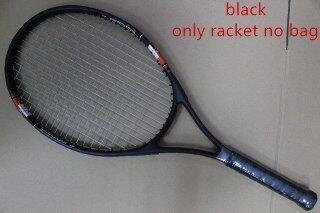 Proffisional Vợt Tennis Hợp Kim Nhôm Carbon Loại Kỹ Thuật Racchetta Tennis Racquet thumbnail