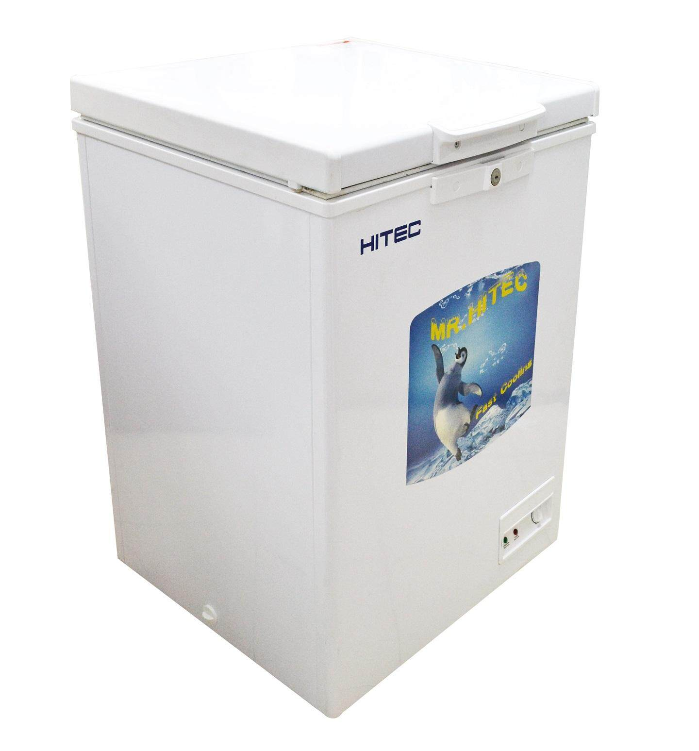 Hitec HFZ-C280B Chest Freezer 230L White