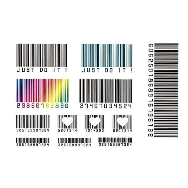 Không Thấm Nước Thanh Dán Hình Xăm Cơ Thể Sticker Sơn giá rẻ