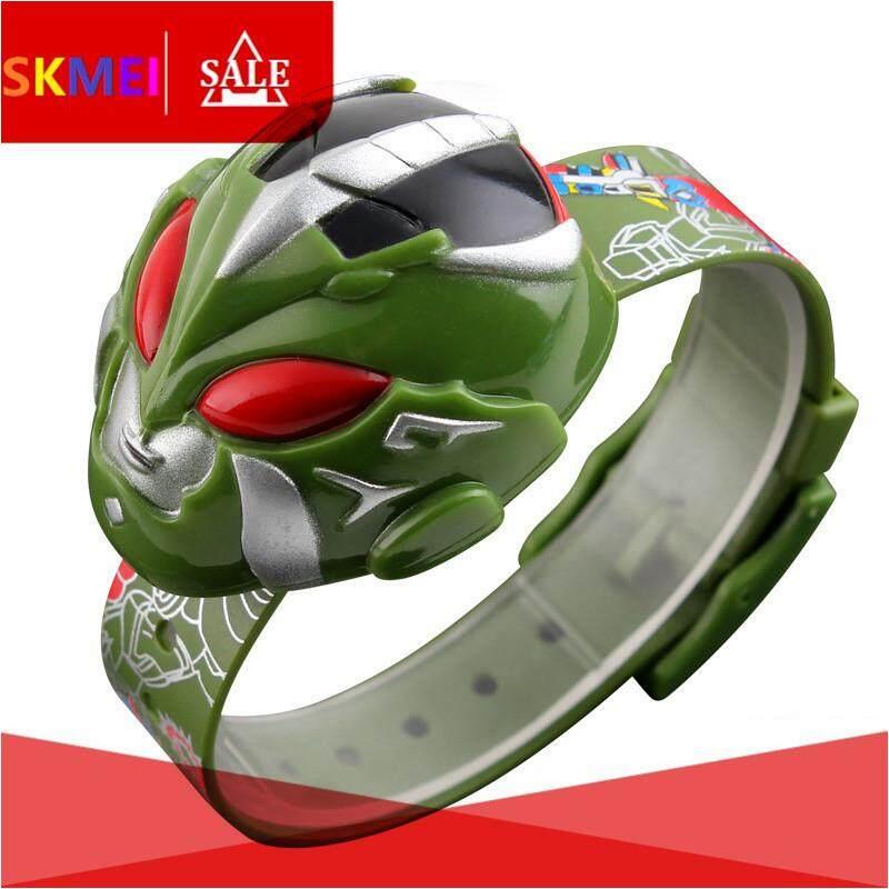 SKMEI 12399 Hot Cute Girls Kid Electronic Watches Relogio Masculino Children Watch Fashion Sports Digital boys Childrens Wristwatches Malaysia
