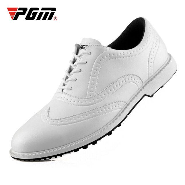Giày Golf Nam PGM Dành Cho Nam Và Nam Dành Cho Thể Thao Giày Thể Thao Cho Môn Thể Thao Golf Chống Trượt Không Thấm Nước Thoải Mái giá rẻ