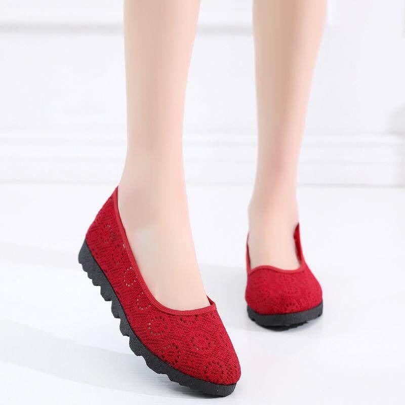 2019 Casual Womens Net Shoes By Dunia.kanak.kanak.