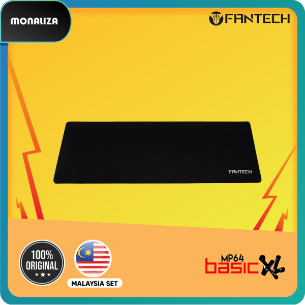 Fantech Gaming Mousepad MP64 Basic XL Malaysia