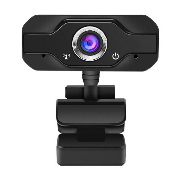 Bảng giá [Tự Hỏi] Webcam Độ Nét Cao Máy Tính Để Bàn Máy Tính Xách Tay USB Web Cam Thời Đại 720P Web Cam Cảm Biến CMOS Với Micrô Tích Hợp Cho Cuộc Gọi Video Phong Vũ