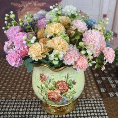 Hoa Giả Đẹp Để Trang Trí Nhà Tiệc Cưới