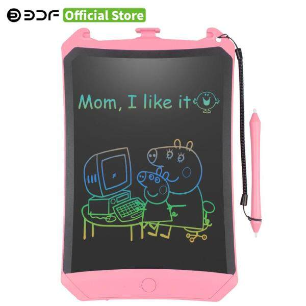 【BDF】8 Inch LCD Writing Pads Graphic Digital Drawing Tablet Handwriting Pads With New Generation High Brightness Screen Drawing Pad Electronic