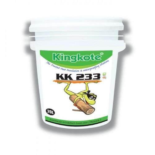 (2L) Kingkote KK233 Enhanced Interface Emulsion (Primer)