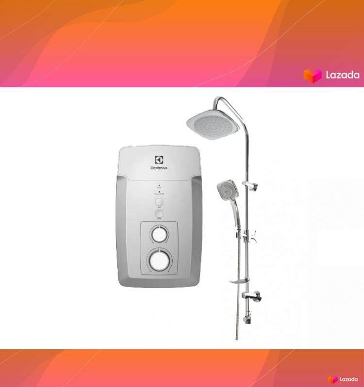 ELECTROLUX WATER HEATER (RAIN SHOWER)-EWE361GADW