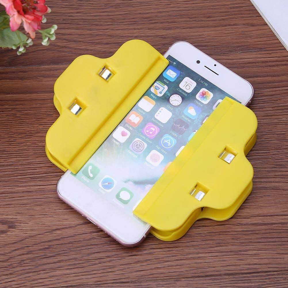 Mobile Phone Screen Repair Tool Plastic Clip Fixture Fastening Clamp Holder