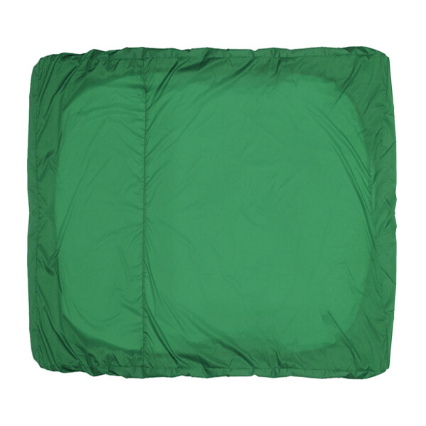 Green Bathtub Hot Spring Dust Cover Is Easy To Use And Effective To Prevent Dust Waterproof Fabric Is Suitable For Outdoor Square