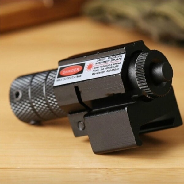 Infrared  Scope Outdoor Tactical Primary Telescopic