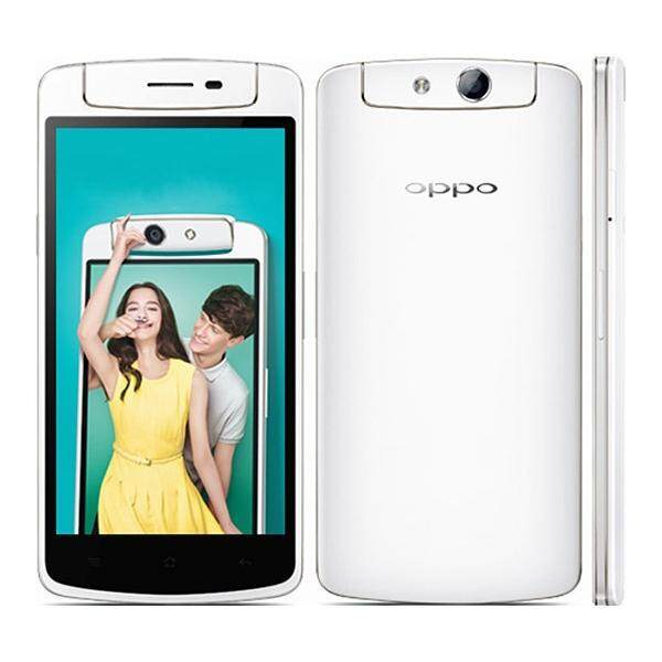 (Refurbished) OPPO N1 Mini 16GB+2GB RAM (White)