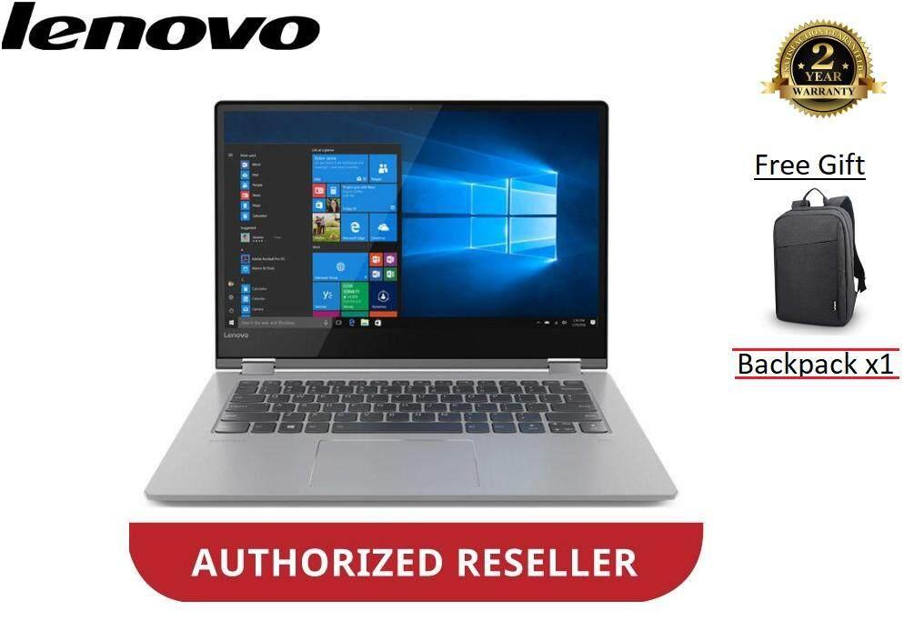 LENOVO 530-141KB Yogo Laptop 81EK00A2MJ 14'' Laptop