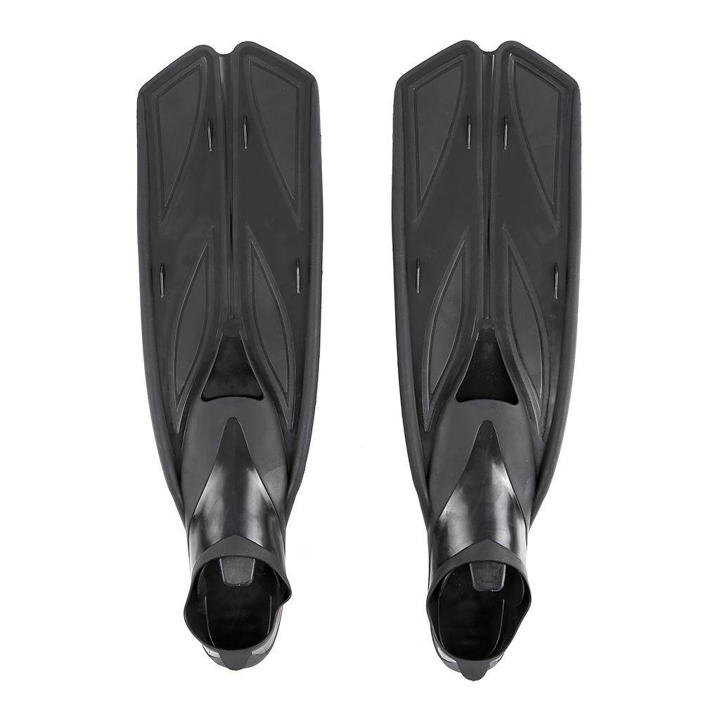 Flexible Comfort Swimming Fins Adult Profession Diving Fins Flippers Water Sports S