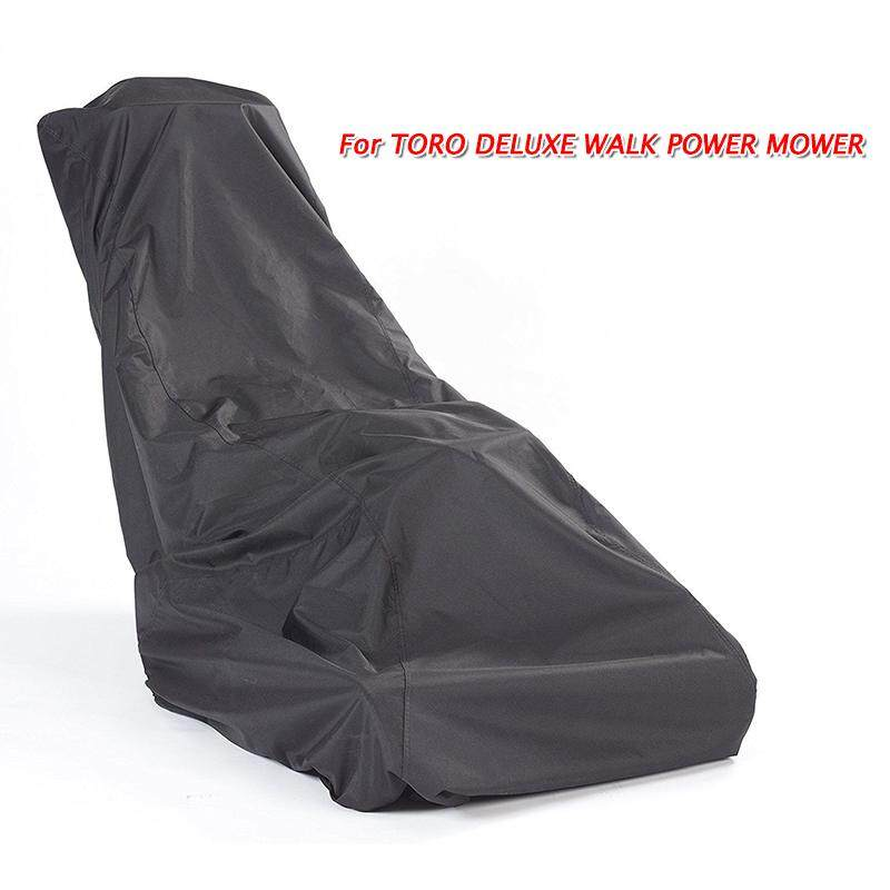 Toro 490-7462 Deluxe Walk Behind Lawn Mower Protective Storage Cover