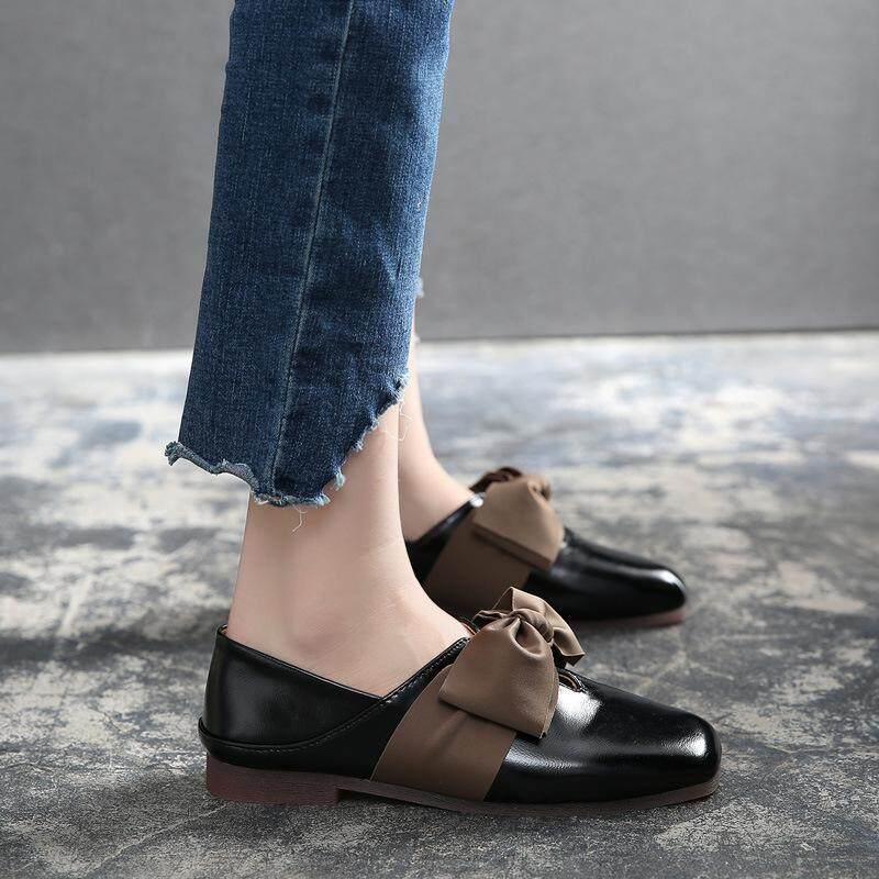 3a38e8b2bc508 Plus Size(EU 35-44) Women Flats Shoes Ladies Single Shoes Summer