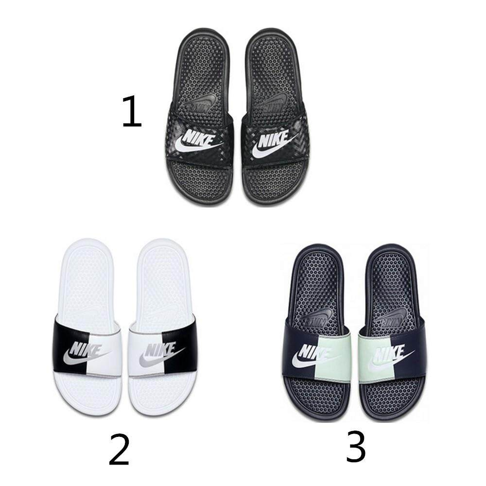 Nike_authentic_WMNS_BENASSI_JD_women 'S _ Beach_shoes_sandals_slippers