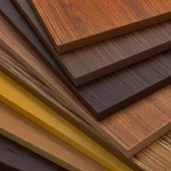 Made in Malaysia: Papan Chipboard / Melamine Board (Cut-into-Size) Thickness 25mm (𝐈𝐧𝐛𝐨𝐱 Us)