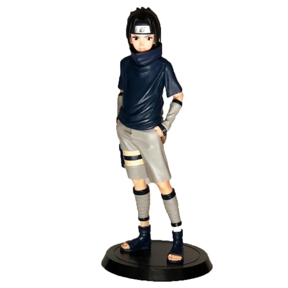 Banpresto Naruto Grandista Shinobi Relations Uchiha Sasuke #2 Figure JAPAN