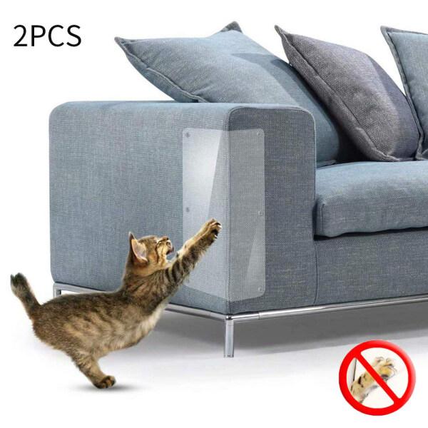 2 Gói Bảo Vệ Chống Trầy Xước Cho Mèo, Miếng Bảo Vệ Chống Trầy Mèo Trong Suốt Linh Hoạt Với Chân, Bảo Vệ Đồ Nội Thất Mèo Đồ Nội Thất Hậu Vệ