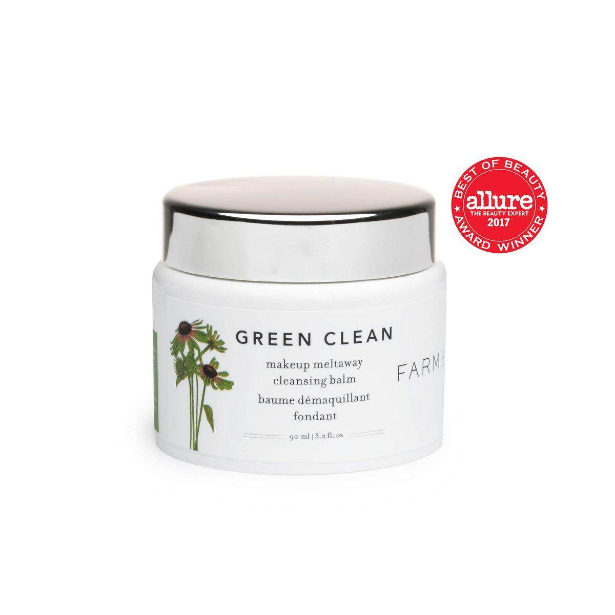Farmacy Beauty Green Clean Makeup Removal Balm