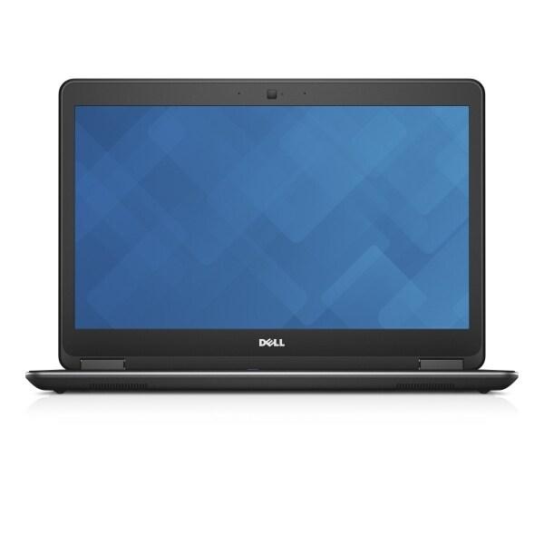 Dell Latitude E7440 Core i7-4600u/Ram 8gb/Ssd 256gb Malaysia