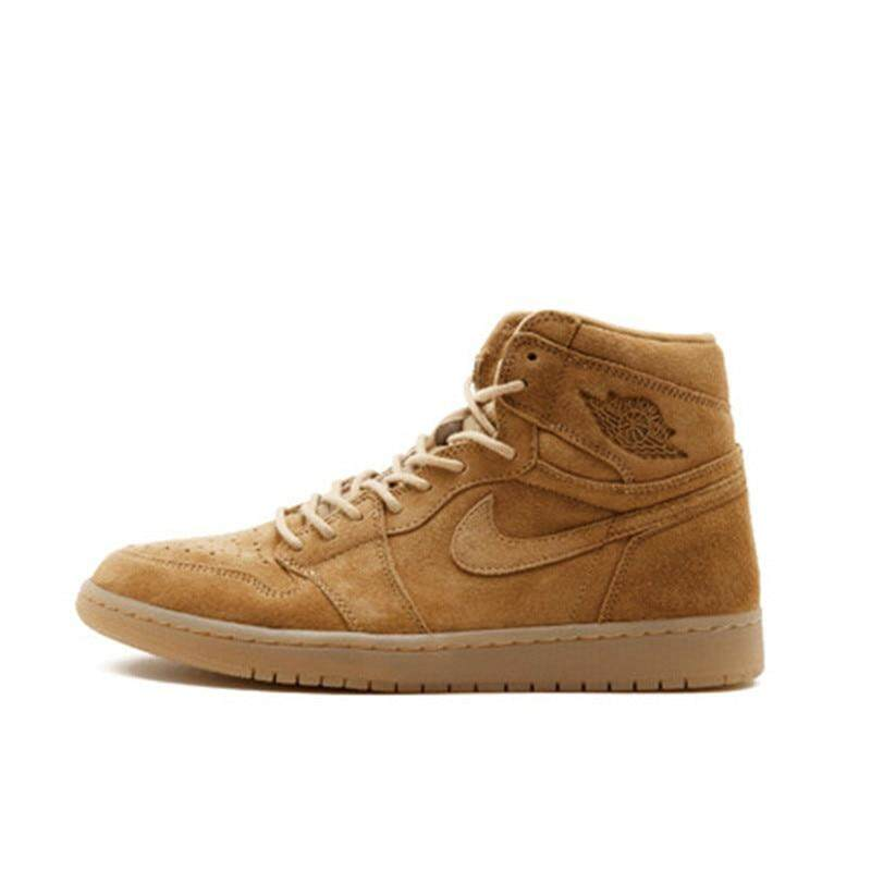 910a22502939 Original Air J O R D A N 1 Retro High OG AJ1 Men s Basketball Shoes Outdoor  Sports Aj1