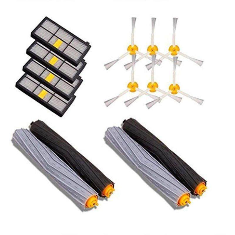 GOOD Replacement Parts Kits for iRobot for Roomba 800 900 Series Vacuum Cleaner Singapore