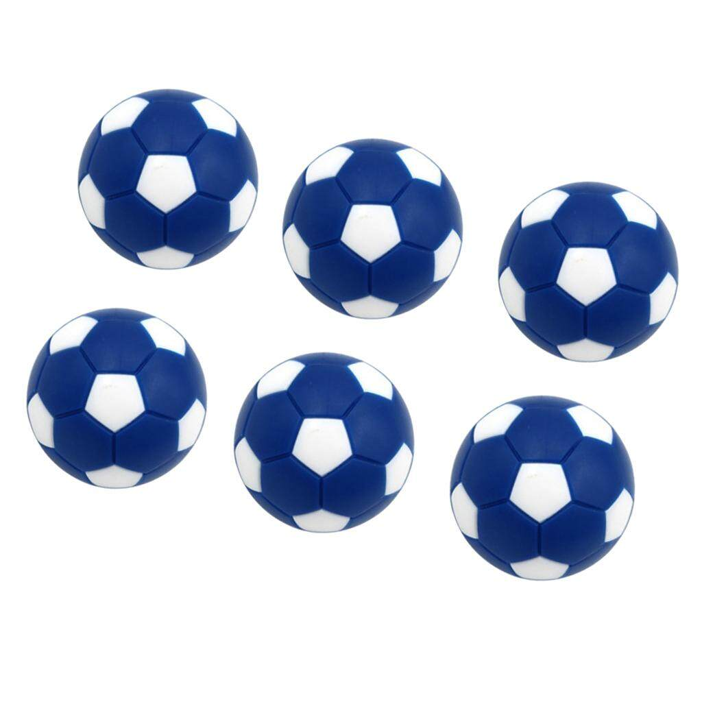 2x Red /&Blue Foosball Soccer Football Table Man Guys Player Replacement Fussball