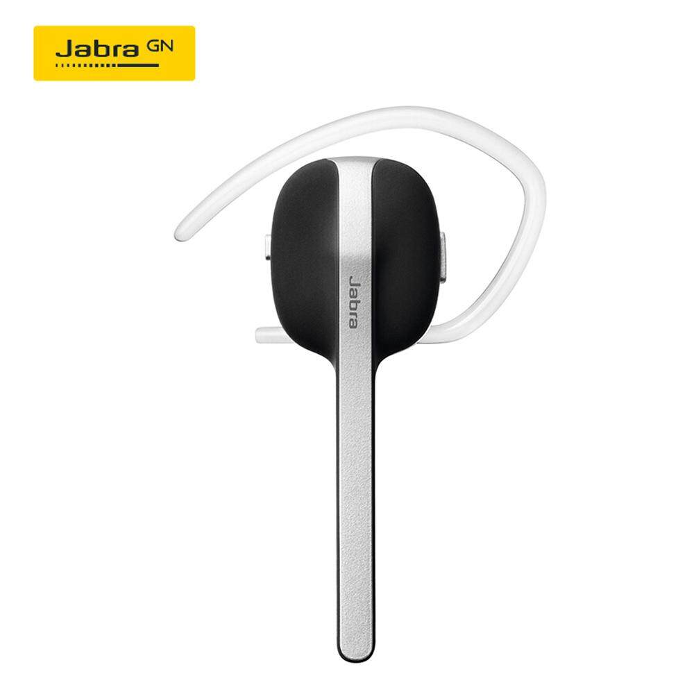 Jabra Style/Jabra BERBICARA 30 Headphone Bluetooth Nirkabel Bisnis Earphone In-Ear Headset Musik Stereo Earpiece Hands-Free dengan Mikrofon
