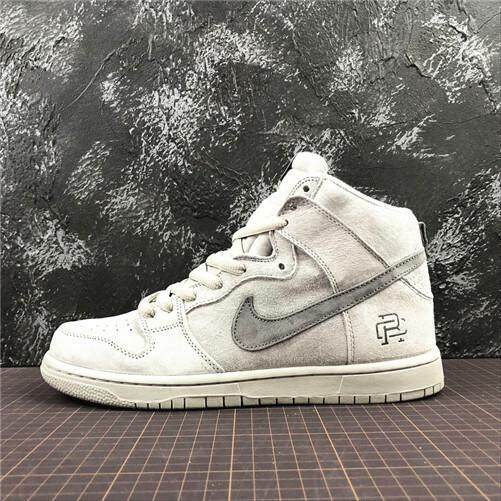 cheaper b4de2 7e095 Nike Official Men s Skateboard Shoes Discounted Reigning Champ x SB Zoom  Dunk High Pro QS Size