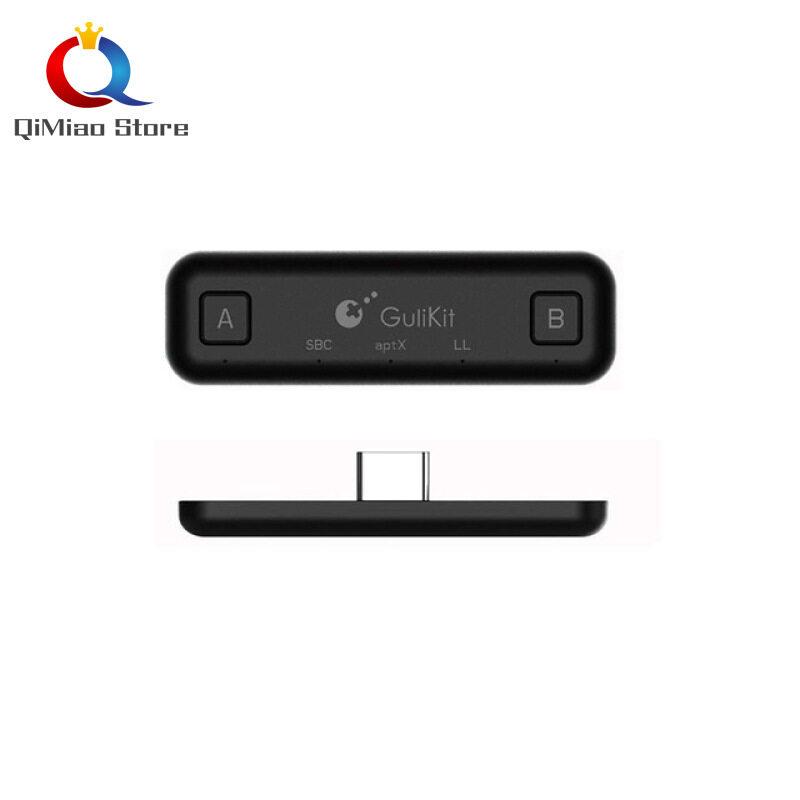 Usb Máy Phát Bluetooth, Bộ Chuyển Đổi Bluetooth Không Dây Nintendo Switch Âm Thanh USB Máy Phát, W/APTX Độ Trễ Thấp Dành Cho Nintendo Switch / Switch Lite