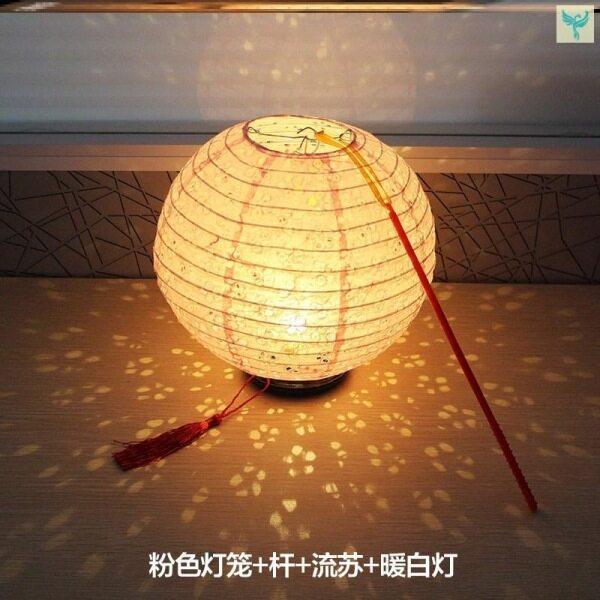 Bảng giá Đèn Trung Hoa Đèn Lồng Tự Làm Cho Trẻ Em, Trang Trí Đèn Lồng Cổ Điển Truyền Thống Trung Thu