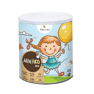 Dale & Cecil Miwako Milk 700g By Happy Pharmacy.